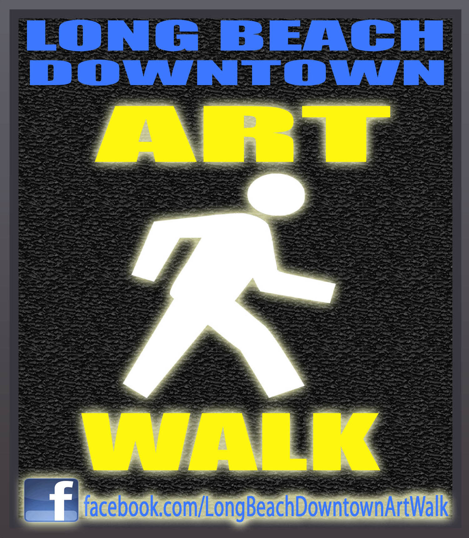 Downtown Long Beach Art Walk Long Beach Ca